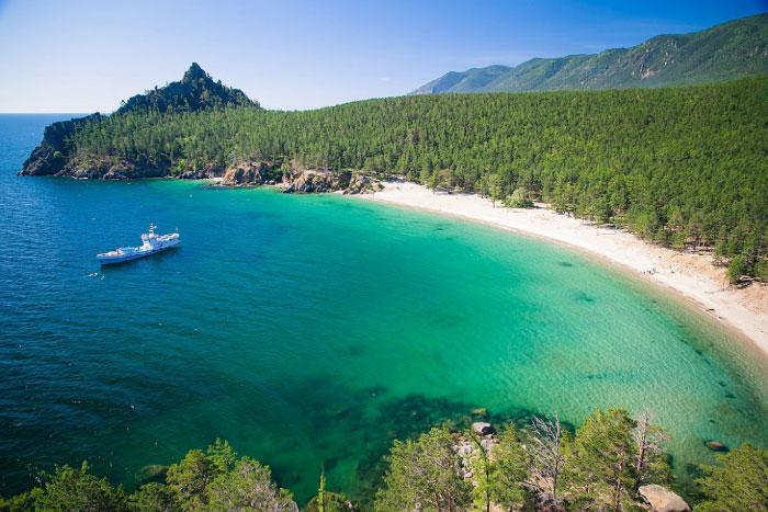 туры на Байкал на лето 2015