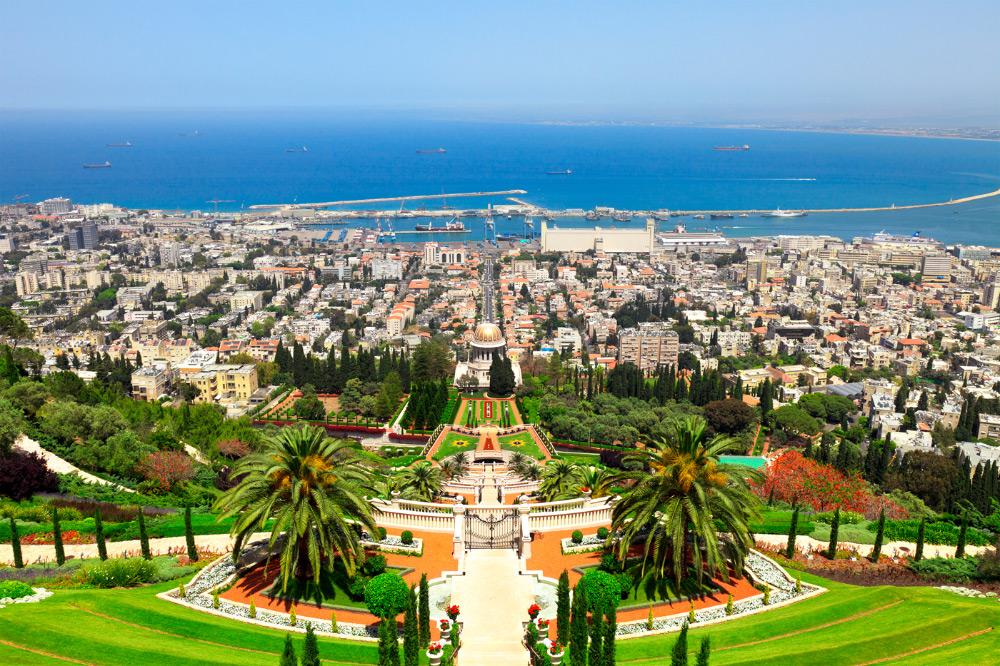 антикризисный отдых в Израиле