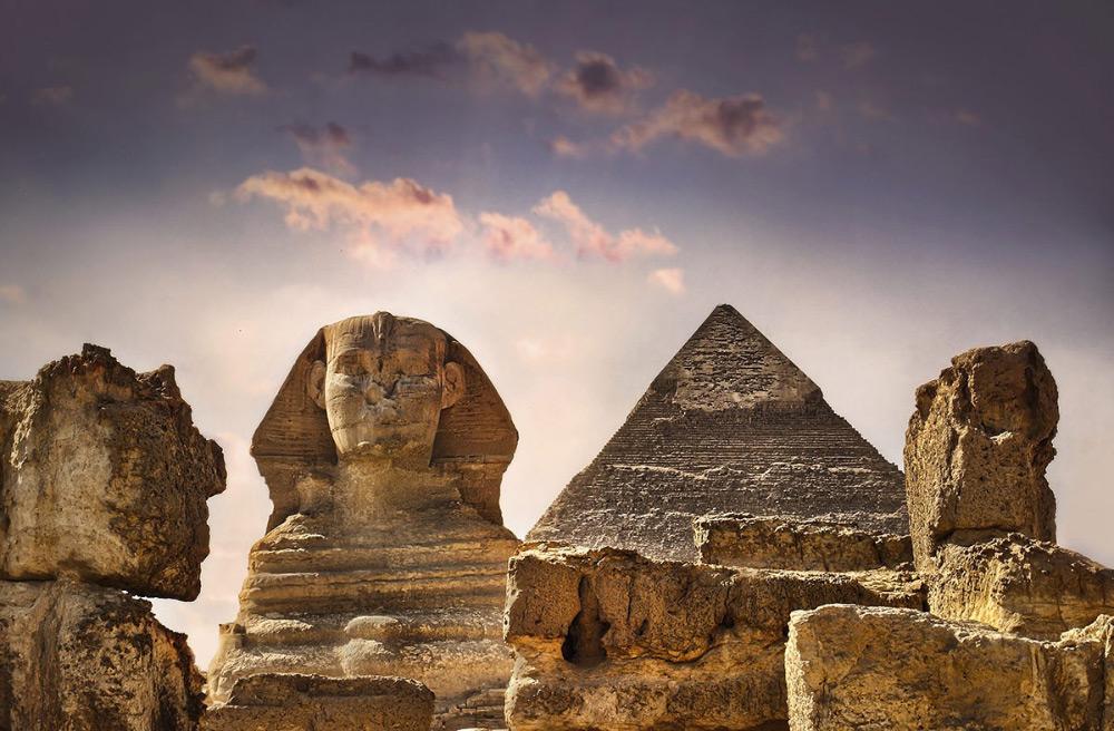 туры в Египет в кризис