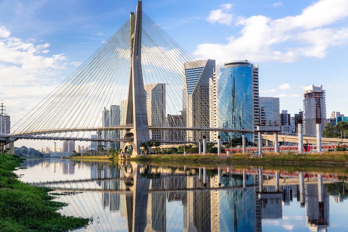 Сан Пауло, Бразилия