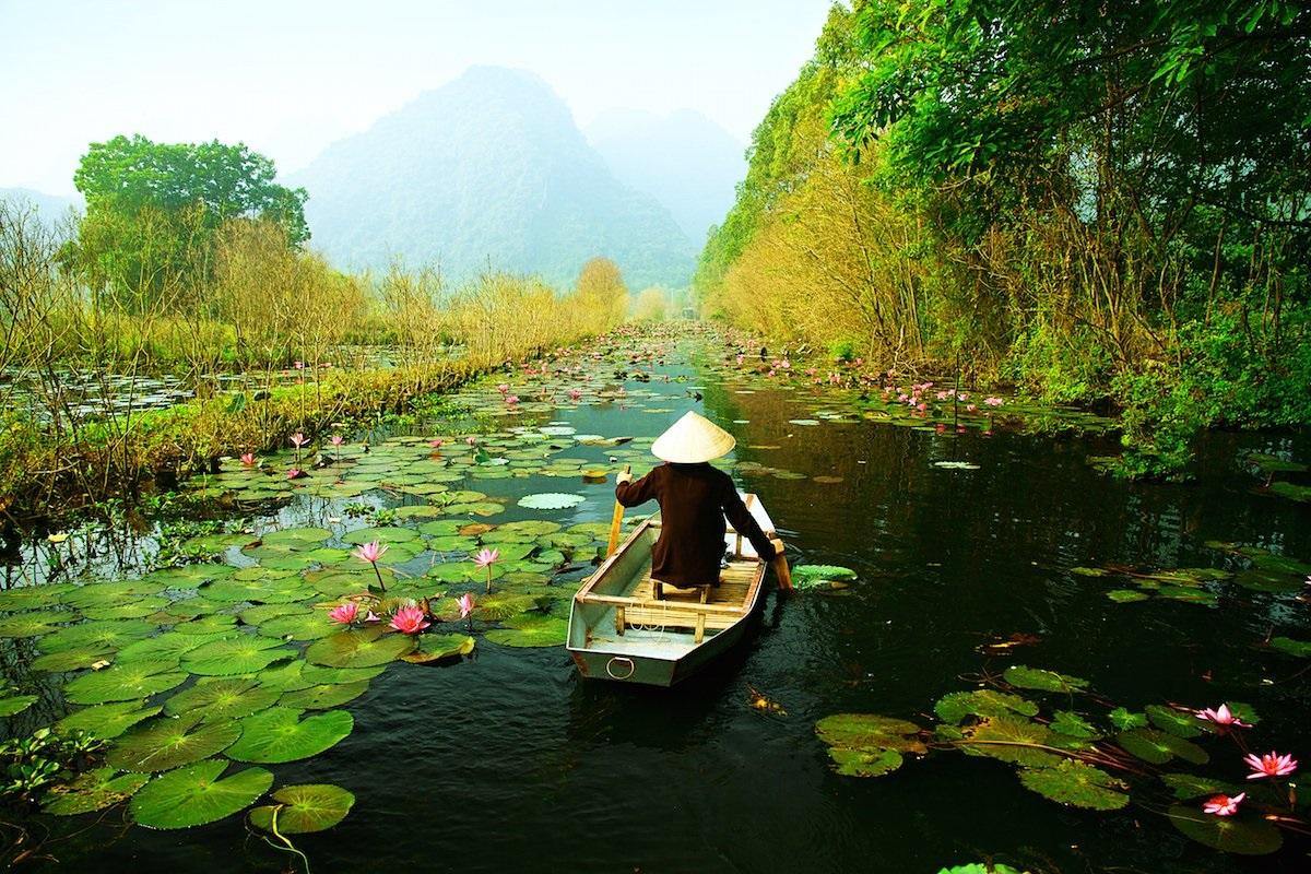 Ханой, Вьетнам