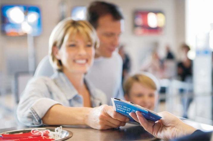 виза для путешествий