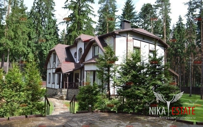 Аренда домов на Калужском и Новорижском шоссе
