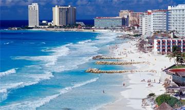 отдых в Мексике в январе