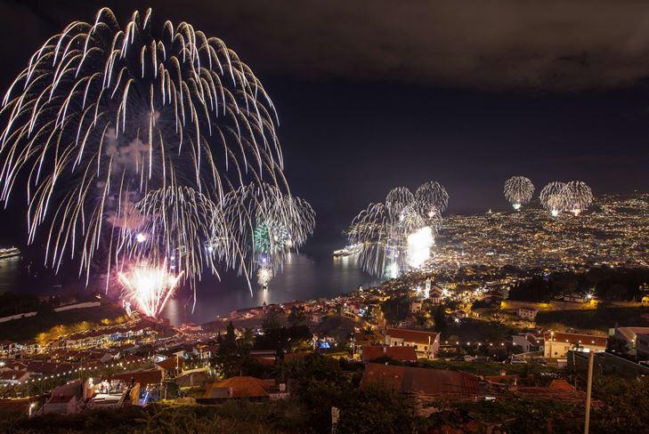 туры на Новый год в Турцию
