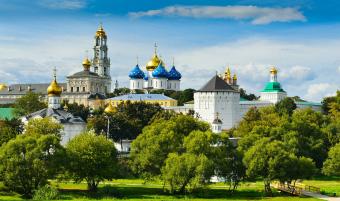 отдых в сентябре в России