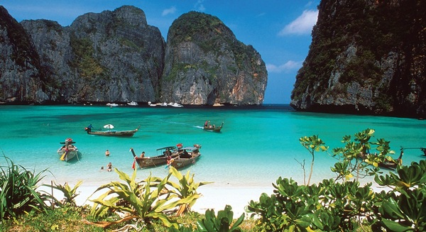 туры в Тайланд от туроператора