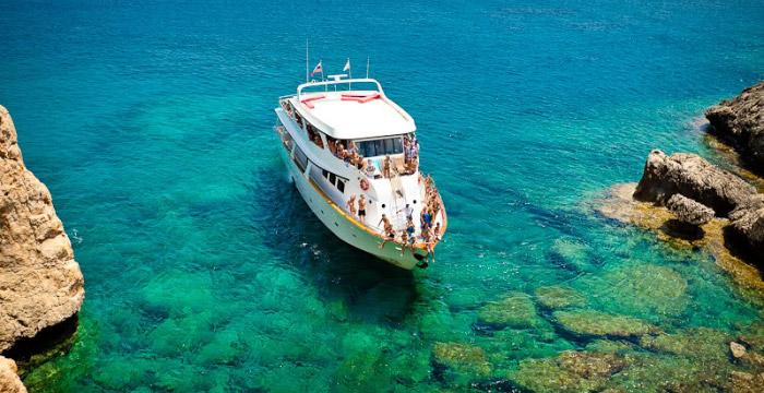 туры на курорты Кипра