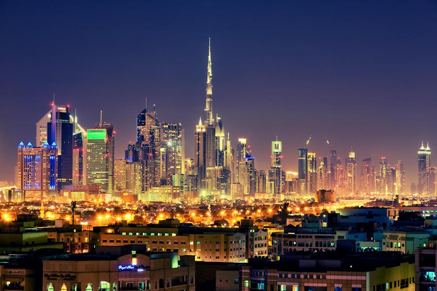 Дубай, ОАЄ