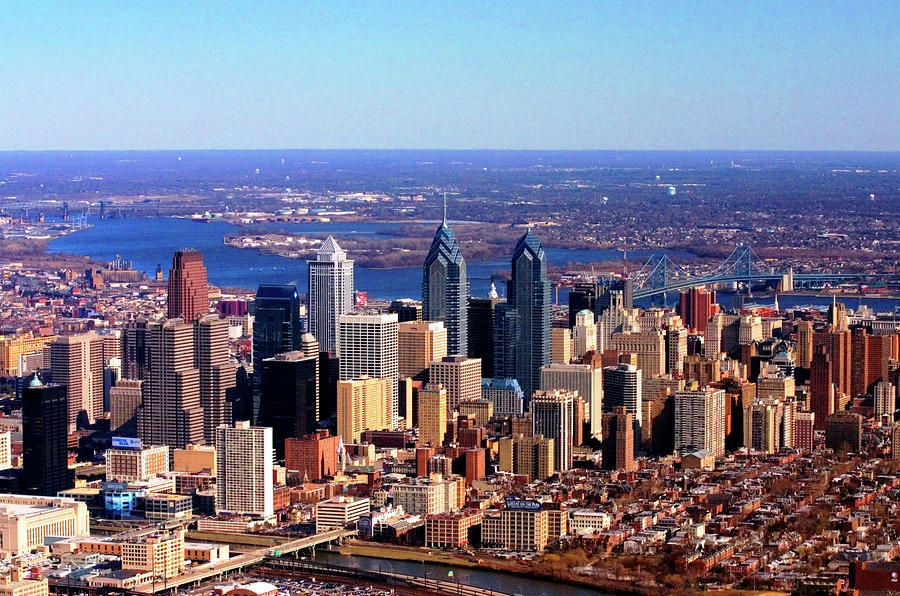 Филадельфия, США