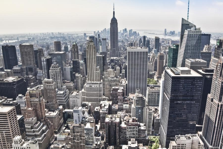 Нью Йорк, США
